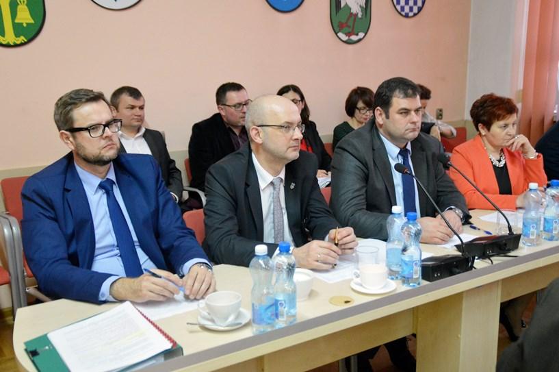 Seńko obiecuje, że ulica Smorawińskiego będzie zrobiona. Wcześniej prace na trasie Miłaczew-Skarżyn