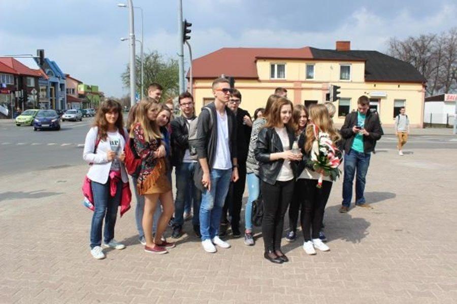 Wielki sukces uczniów I LO w Turku w projekcie edukacyjnym Sejmu Dzieci i Młodzieży