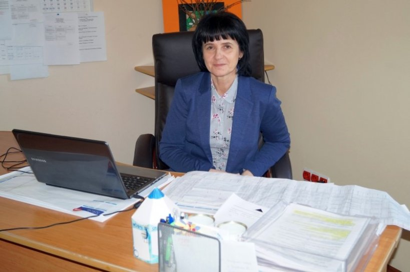 Władysławów: Dyrektor Maciejewska dalej dyrektorem ZS - foto: www.wladyslawow.pl