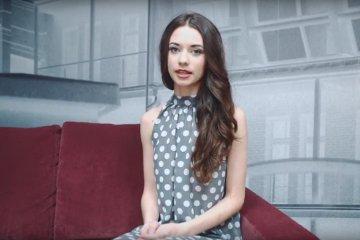 Wideo: Dlaczego Klaudia chce być Miss?...