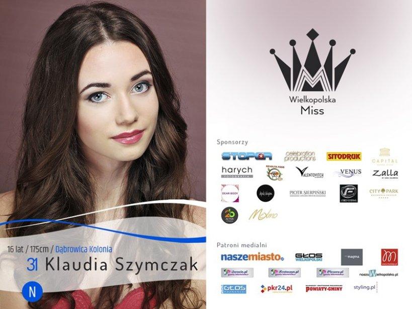 Oto finalistki konkursu Wielkopolska Miss. Która zwycięży? - foto: Magdalena Harych - www.harych.pl