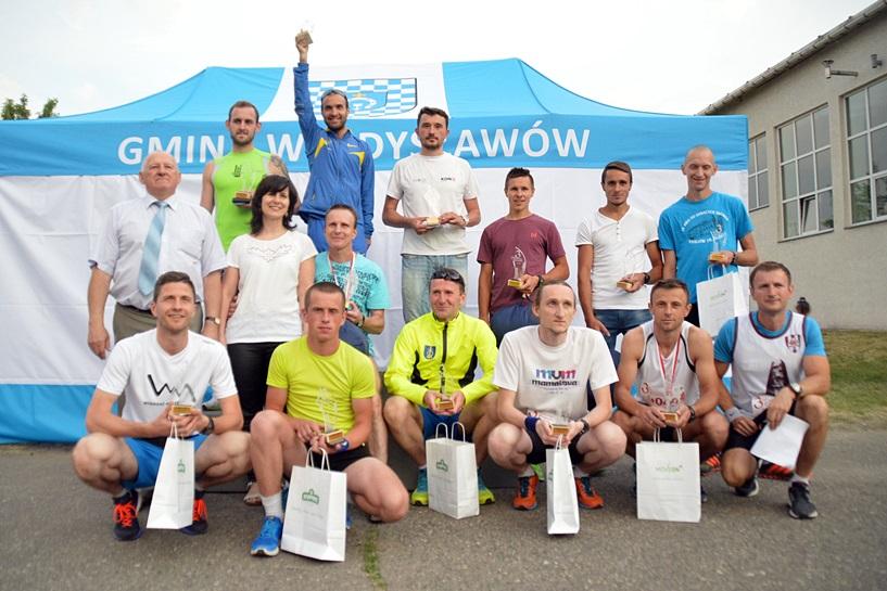 Wyszyńska Dziesiątka przyciągnęła tłumy biegaczy - foto: Arkadiusz Wszędybył