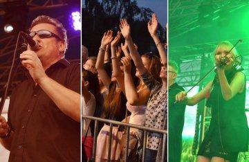 Wideo: Niedzielna zabawa na Dniach Turku i...