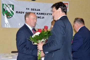 Wojciechów: Wójt Nowak otrzymał absolutorium....