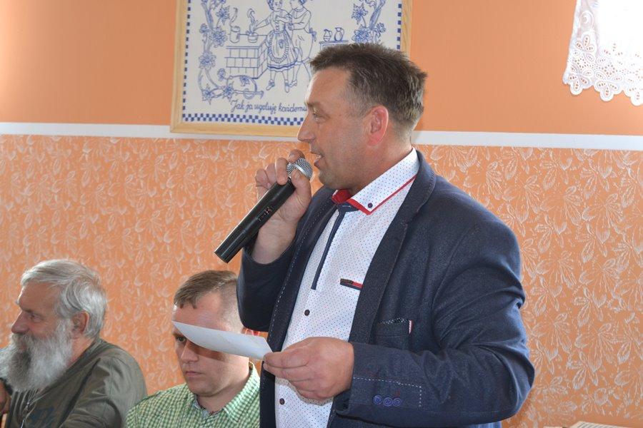 Czachulec: Kurniki powstaną? Rozprawa administracyjna pokazała, jak wiele jest obaw - Foto: G. Oblizajek