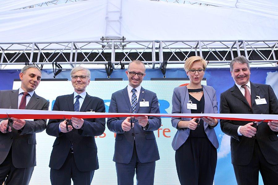 Turek: Uruchomiono nowe źródło gazów skroplonych w Polsce! - foto: M. Derucki