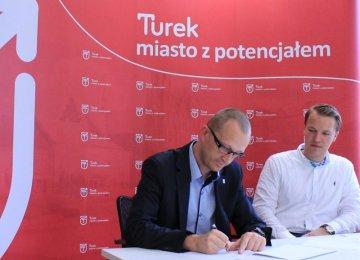 Producent branży rolno-spożywczej chce zainwestować w Turku