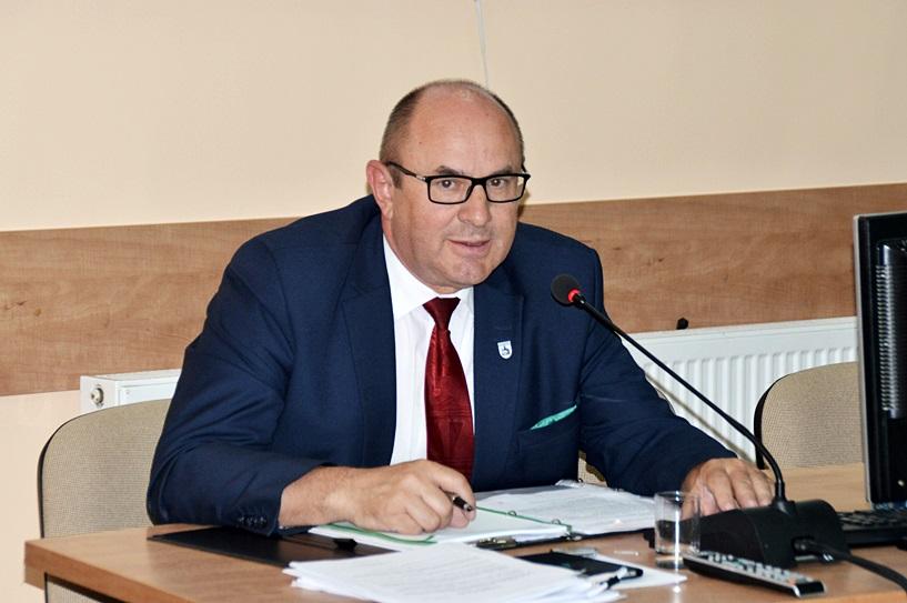 Z XIX sesji Rady Miejskiej w Tuliszkowie