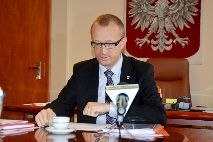 Antosik odpowiada Wojtkowiakowi: Są skargi na rowerzystów