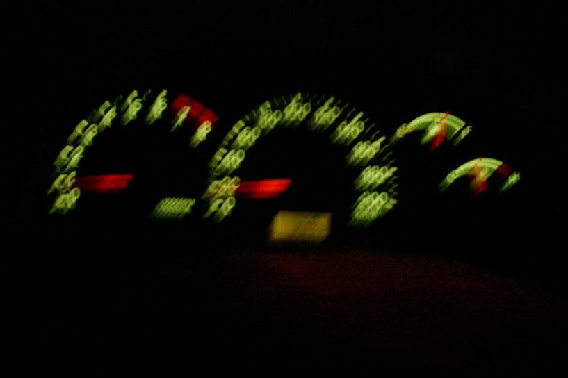 Noc, BMW, alkohol i podejrzany susz. 25-latek trafił na Komendę  - foto: freeimages.com