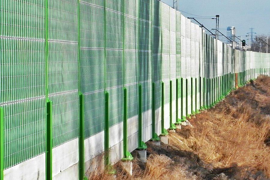 Ekrany akustyczne staną przy obwodnicy. Jaka będzie ich długość? - foto: wikimedia.org / Paranoix83