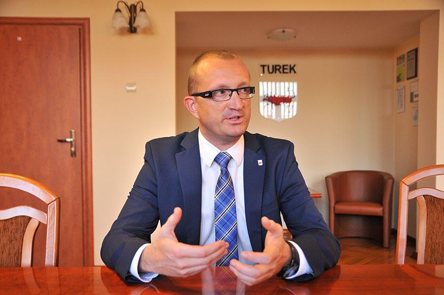 Burmistrz Antosik obniży ceny śmieci - foto: M. Derucki