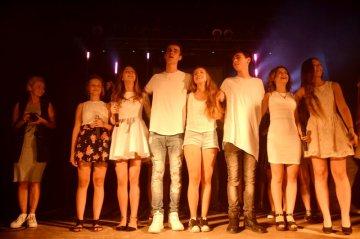 Wideo: Koncert charytatywny dla Antosia w...