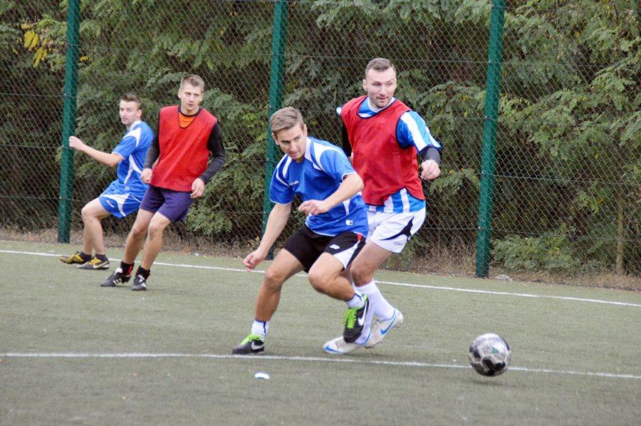 Tuliszków: Amatorska Liga Piłki Nożnej trwa. Walczą o puchar i wyjazd do Czech
