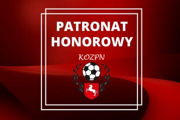 OZPN Konin uruchamina program patronatów