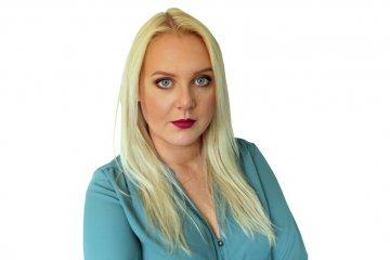 Justyna Rogacka wybrana do Komisji Rewizyjnej...