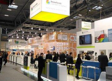 Turek na Targach Real Expo w Monachium