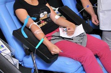 ZST: Akcja Honorowego Krwiodawstwa już w środę