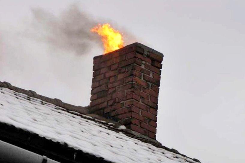 Czad i Ogień: Początek sezonu grzewczego - foto: materiał prasowy