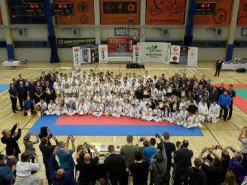 Karate: Kolejne sukcesy naszych zawodników...