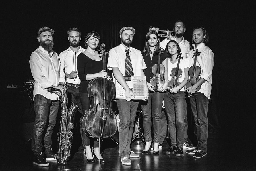 Weź udział w konkursie i... pokaż nam muzykę! - foto: Jacek Mójta