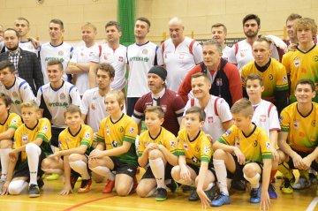 Wideo: Turniej ZINA CUP II czyli puchar dwóch...