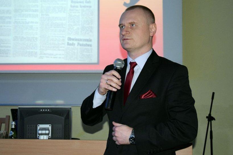 Stan wojenny w Polsce - sympozjum naukowe