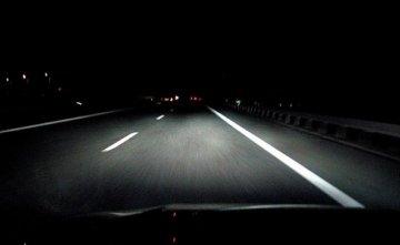 Sprawdź poprawność ustawienia świateł w...