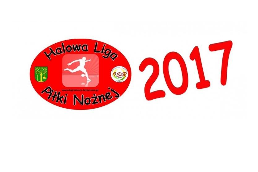 Malanów: Halowa Liga Piłki Nożnej 2017 - zapisy trwają