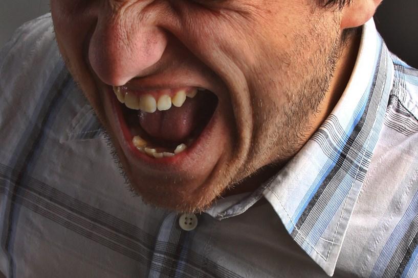 Agresja wobec policjantów i środki psychotropowe. Tak się trafia na Komendę tuż przed świętami  - foto: freeimages.com / Catalin Pop