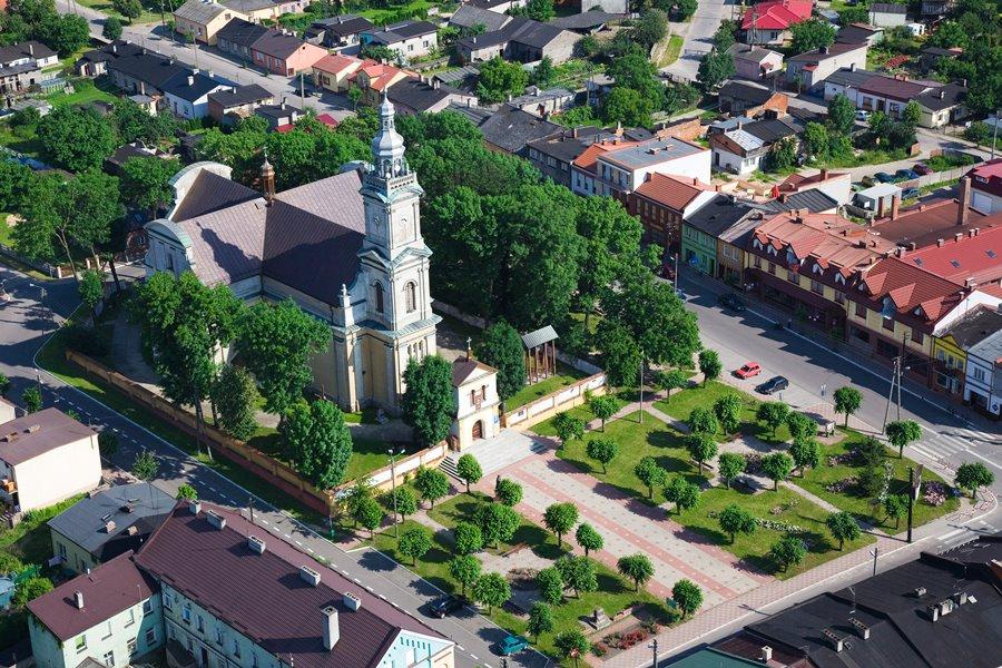 Przystąpiono do opracowania programu rewitalizacji w gminie Dobra  - foto: materiał prasowy