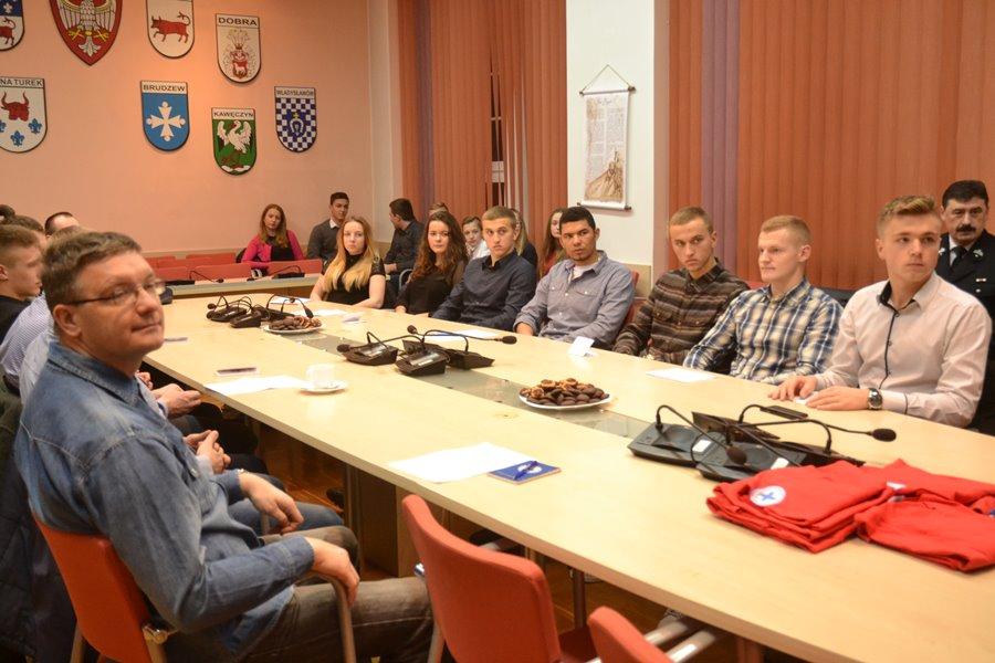 Woprowcy podsumowali rok działań. Przed nimi nowe wyzwania - Foto: G. Oblizajek