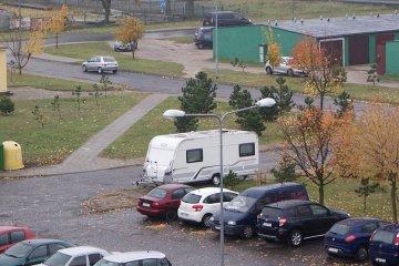 Parkowanie narastającym problemem os....