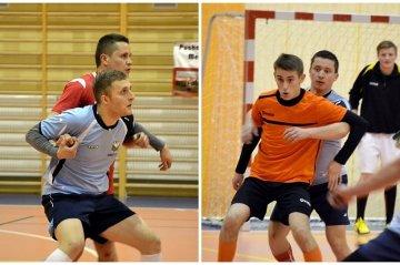 Malanów: Rusza Halowa Liga Piłki Nożnej....
