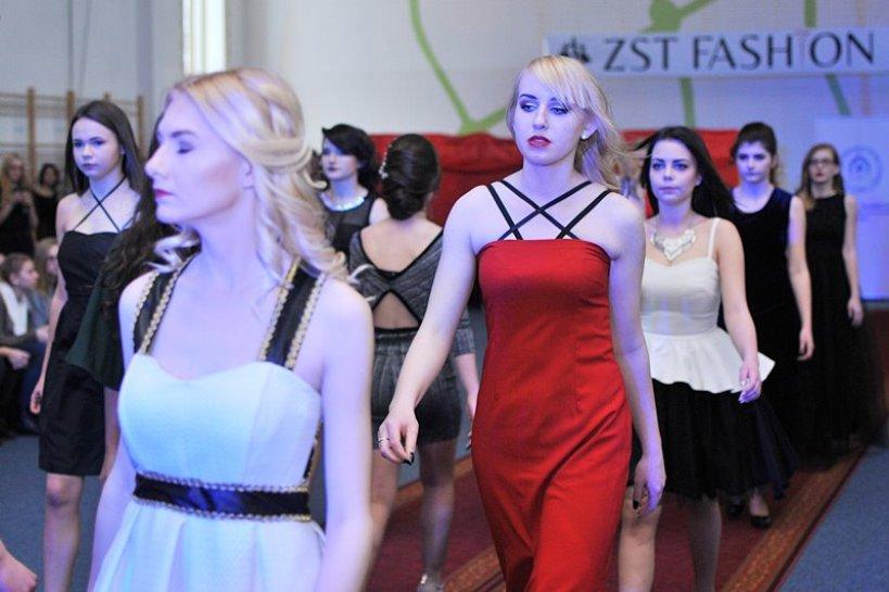 Wideo: ZST Fashion Show 2017