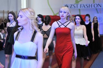 Wideo: ZST Fashion Show 2017