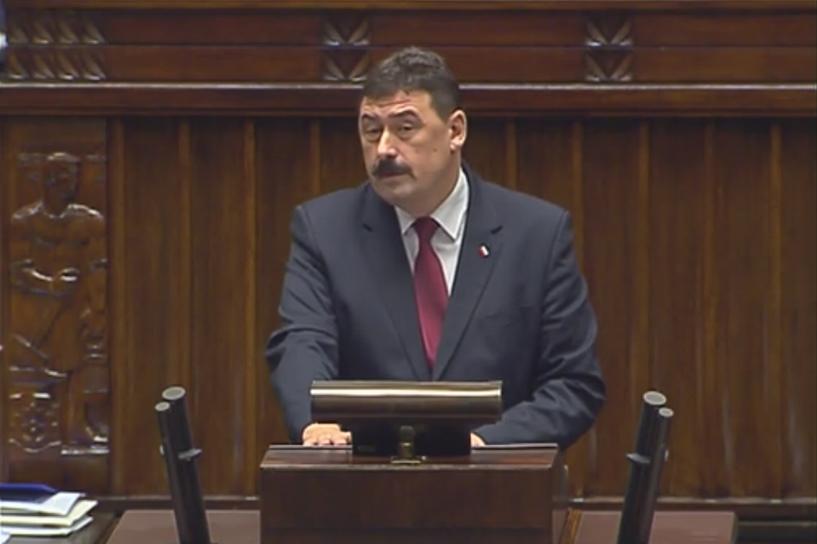 Posłowie poskąpili sołtysom większych uprawnień i pieniędzy - foto: iTV Sejm