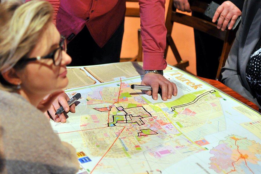 Już dziś: Spotkanie ws. rewitalizacji Turku