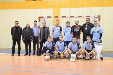 Malanów: FC Kawęczyn, WKS Potworów, Cez-Rol...
