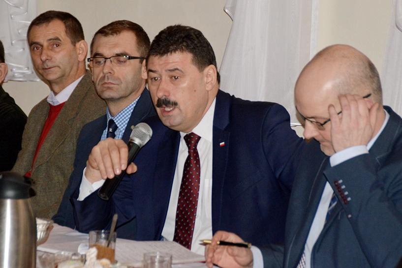 Russocice: Poseł Bartosik o reformie edukacji