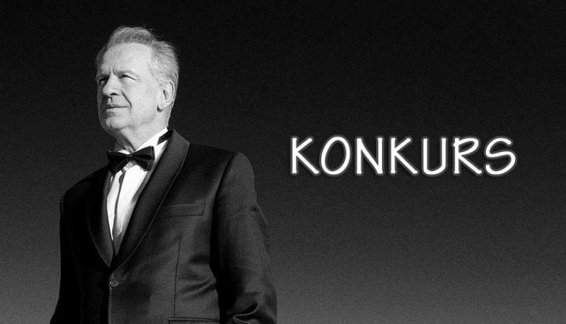 Konkurs: Wygraj podwójne zaproszenie na koncert Tomasza Stockingera