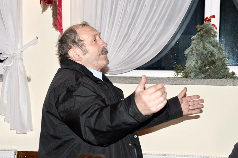 Russocice: Chcą nowej oczyszczalni, ale nie w pobliżu domu