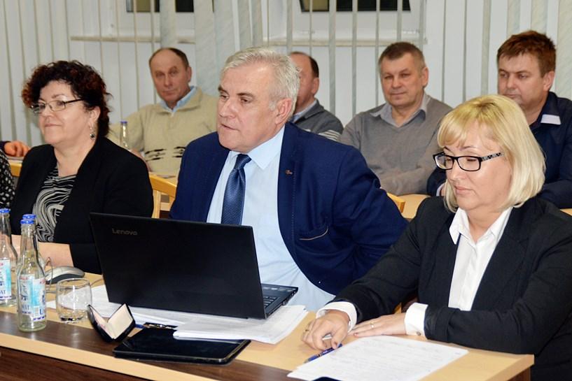 Gm. Turek: Cisew, Kalinowa, a może Budy Słodkowskie? Która wieś wypięknieje?