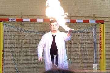 SP1: Magia? Nie, chemia