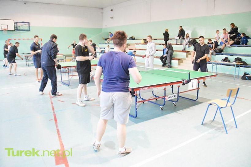 Kawęczyn: Zagraj w XIV Mistrzostwach Gminy w Tenisie Stołowym
