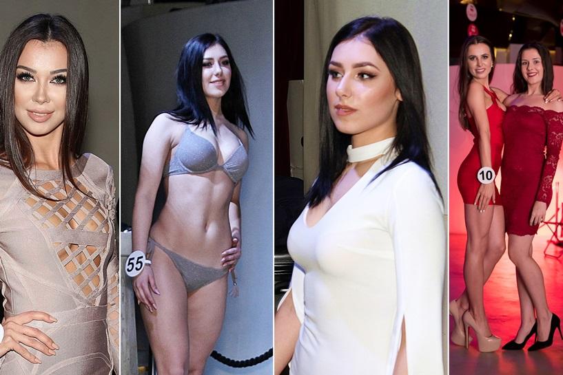 Znamy finalistki Wielkopolskiej Miss 2017! Roksana niestety zakończyła przygodę z konkursem - foto: BONDER.ORG / ROGO