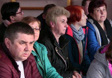 Wideo: Tarnowa nie chce kurników! Mieszkańcy...