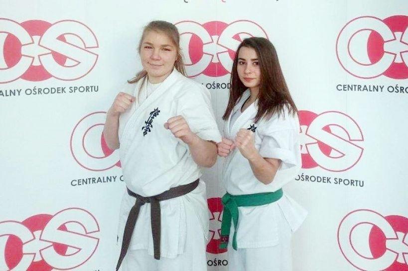 Karatecy trenowali w Wałczu