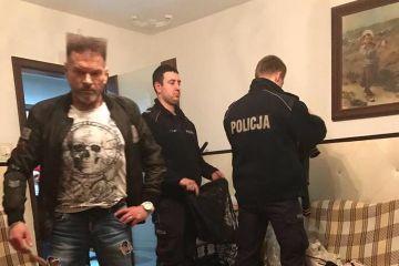 Grabieniec: Złodzieje ukradli, Rutkowski...