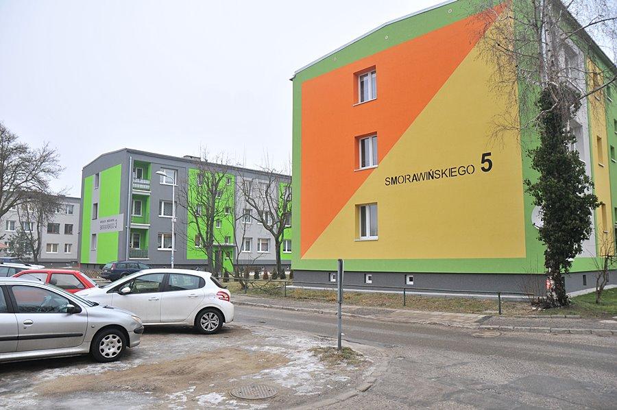PGKiM rozpoczyna inwestycję w ul. Smorawińskiego - foto: M. Derucki